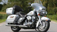 Harley Davidson MY 2011 - Immagine: 91