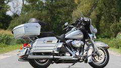 Harley Davidson MY 2011 - Immagine: 89