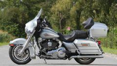 Harley Davidson MY 2011 - Immagine: 88