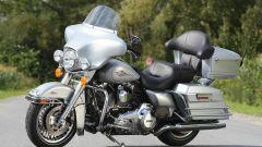 Harley Davidson MY 2011 - Immagine: 87