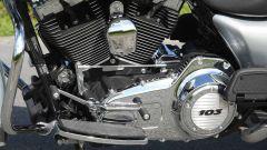 Harley Davidson MY 2011 - Immagine: 104