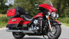 Harley Davidson MY 2011 - Immagine: 99
