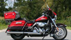 Harley Davidson MY 2011 - Immagine: 98