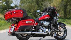 Harley Davidson MY 2011 - Immagine: 97