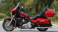 Harley Davidson MY 2011 - Immagine: 96