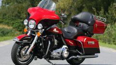 Harley Davidson MY 2011 - Immagine: 95