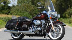 Harley Davidson MY 2011 - Immagine: 64