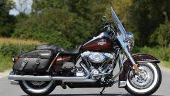 Harley Davidson MY 2011 - Immagine: 63
