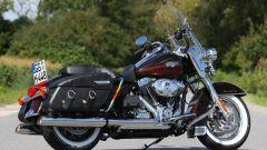 Harley Davidson MY 2011 - Immagine: 62