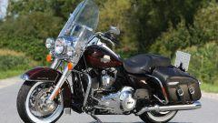 Harley Davidson MY 2011 - Immagine: 60