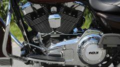 Harley Davidson MY 2011 - Immagine: 77