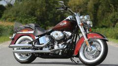 Harley Davidson MY 2011 - Immagine: 70