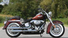 Harley Davidson MY 2011 - Immagine: 57