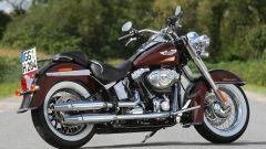 Harley Davidson MY 2011 - Immagine: 56