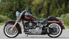 Harley Davidson MY 2011 - Immagine: 53