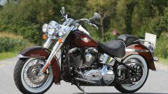 Harley Davidson MY 2011 - Immagine: 52
