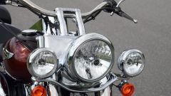 Harley Davidson MY 2011 - Immagine: 2