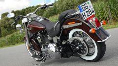 Harley Davidson MY 2011 - Immagine: 14