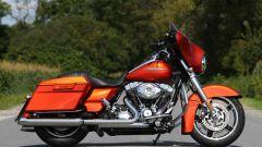 Harley Davidson MY 2011 - Immagine: 3