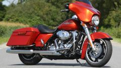 Harley Davidson MY 2011 - Immagine: 4