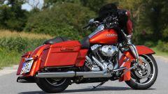 Harley Davidson MY 2011 - Immagine: 5