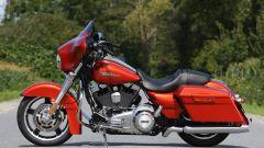 Harley Davidson MY 2011 - Immagine: 6