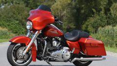 Harley Davidson MY 2011 - Immagine: 7