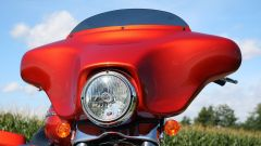 Harley Davidson MY 2011 - Immagine: 8
