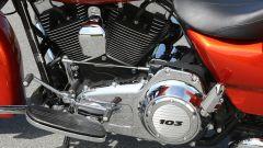 Harley Davidson MY 2011 - Immagine: 10