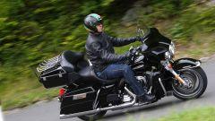 Harley Davidson MY 2011 - Immagine: 1