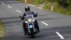 Harley Davidson MY 2011 - Immagine: 35