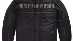 HARLEY DAVIDSON: Nuova collezione autunno 2010 - Immagine: 8