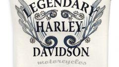 HARLEY DAVIDSON: Nuova collezione autunno 2010 - Immagine: 1