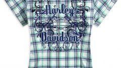 Harley-Davidson: nuova collezione Primavera 2011  - Immagine: 12