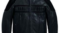 Harley-Davidson: nuova collezione Primavera 2011  - Immagine: 10