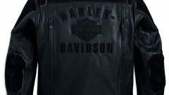 Harley-Davidson: nuova collezione Primavera 2011  - Immagine: 9