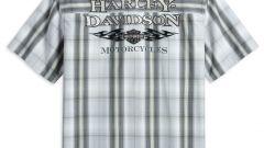 Harley-Davidson: nuova collezione Primavera 2011  - Immagine: 3