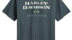 Harley-Davidson: nuova collezione Primavera 2011  - Immagine: 16