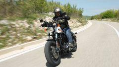 Harley-Davidson: la nuova Sportster con fasatura variabile?
