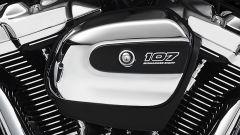 Harley-Davidson: nuovo motore Milwaukee Eight e gamma Touring 2017 - Immagine: 7
