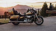 Harley-Davidson: nuovo motore Milwaukee Eight e gamma Touring 2017 - Immagine: 9