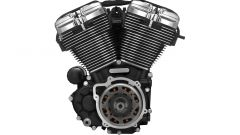 Harley-Davidson: nuovo motore Milwaukee Eight e gamma Touring 2017 - Immagine: 6