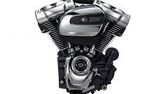 Harley-Davidson: nuovo motore Milwaukee Eight