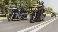 Harley-Davidson: Open Day weekend il 25 e 26 marzo