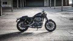 Harley-Davidson: porte aperte nel week end 25 e 26 marzo - Immagine: 2