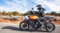 Harley-Davidson Pan America 1250 2021: la versione Special