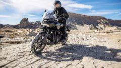 Harley-Davidson Pan America 1250 2021