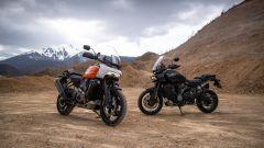Harley-Davidson Pan America: una prova su strada sorprendente (Video) - Immagine: 29