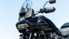 Harley Davidson Pan-America 1250 Special, il cupolino