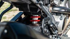 Harley Davidson Pan-America 1250 Special, il mono a controllo elettronico